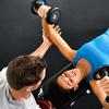 Up to 77% Off Gym Membership and Personal Training
