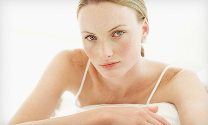 Lacy Vincent at Volto Bella Skin Care - Central Santa Cruz: One or Three Diamond-Dermabrasion Treatments from Lacy Vincent at Volto Bella Skin Care (Up to 57% Off)