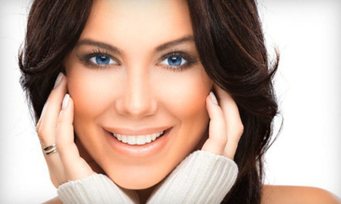 Henry Lee, DDS, PA - Dr. Henry Lee, DDS: Dental Cleaning with X-rays and Exam or In-Office Teeth Whitening from Henry Lee, DDS, PA (Up to 80% Off)