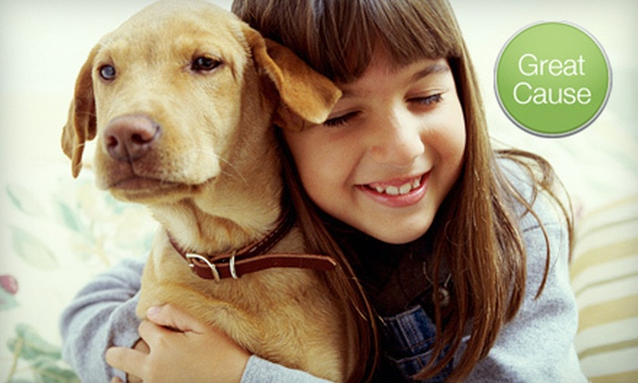 Charm City Animal Rescue - Baltimore: $10 Donation to Help Microchip 30 Pets