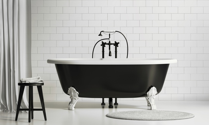Painting After Hours - Long Island: Bathtub Recaulking from Painting After Hours (69% Off)