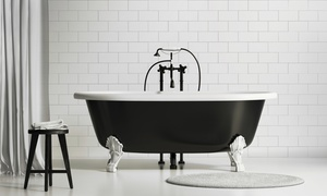 Painting After Hours: Bathtub Recaulking from Painting After Hours (69% Off)