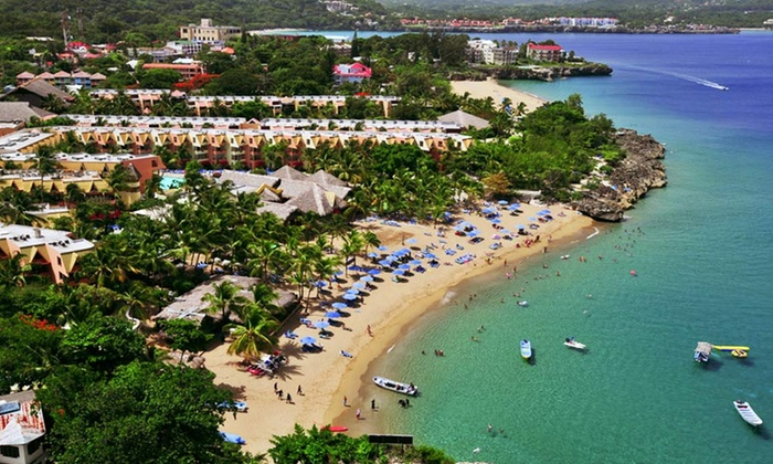 Vacation In Dominican Republic With Airfare