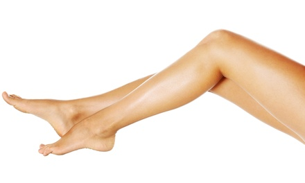 Two 20-Minute Laser Vein-Removal Treatments at Stephen E. Smith, M.D. - Eye Associates of Fort Myers (72% Off)