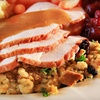 $10 for Thanksgiving-Inspired Food at TGD