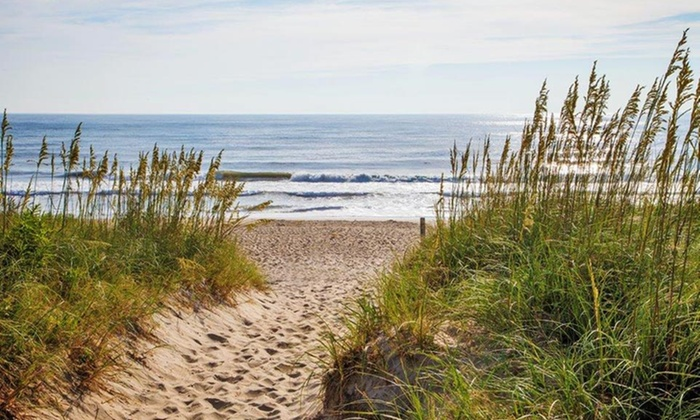null - Raleigh / Durham: Stay at Shutters on the Banks on North Carolina's Outer Banks