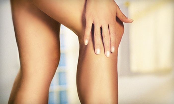 Alabama Vascular and Vein Center - Vestavia Hills: One or Two Spider-Vein Treatments for Both Legs at Alabama Vascular and Vein Center (Up to 70% Off)