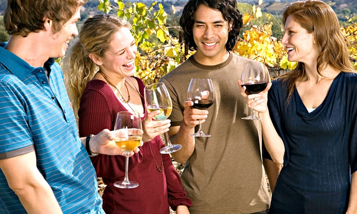 Desert Moon Vineyards - Dove Valley: Two-Hour Wine-Tasting Class for Two or Four, or a Wine Tasting and Tour for Six at Desert Moon Vineyards (Up to 57% Off)