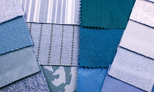 Schultz Upholstery: $299 for $600 Worth of Fabric for Upholstery at Schultz Upholstery