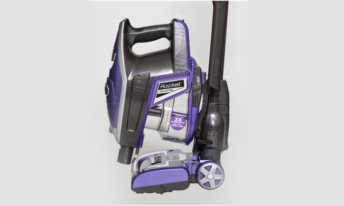 Shark Rocket Deluxe Hv320 Pro Ultra Light Vacuum