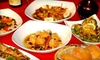 Imperial Fez - Buckhead: Family-Style Five-Course Moroccan Meal for Two or Four at Imperial Fez (56% Off)