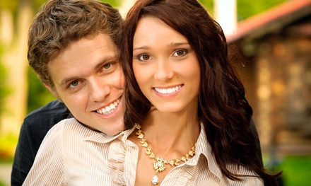 $49 for Dental-Exam Package with Mouth X-rays and Regular Cleaning at 1st Family Dental ($300 Value)