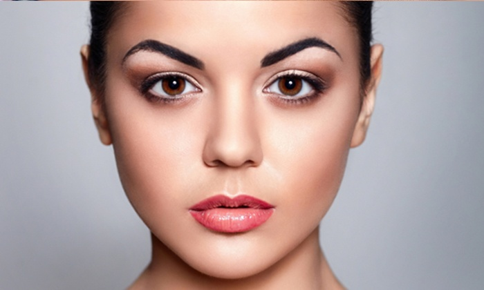 Seva - Houston: Three or Six Eyebrow-Shaping Sessions at Seva (48% Off)