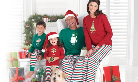 Pajamas and Accessories from PajamaGram (50% Off)