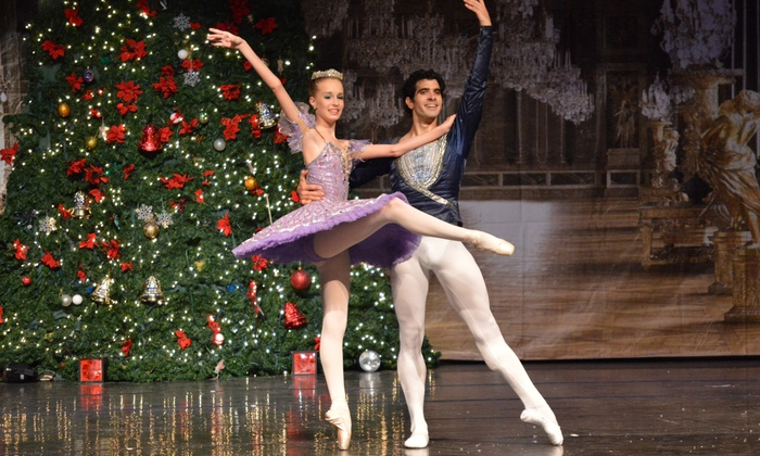 "Ballet Fedotov presents ""The Nutcracker"" - Timber Creek High School: Ballet Fedotov presents ""The Nutcracker"" at Timber Creek Performing Arts Center (Up to 50% Off)"