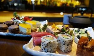 Kouzu: Five-Course Vegan Tasting Menu for Up to Four at Kouzu (Up to 27% Off)