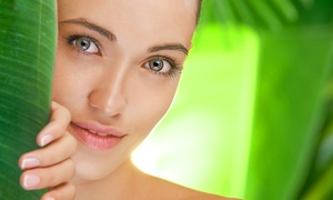 Ageless Medical Weight Loss Center - Louisville: One, Two, or Three Laser Sun-Spot-Removal Treatments at Ageless Medical Weight Loss Center (Up to 89% Off)