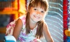 Kaleidoscopes Indoor Playground - East Louisville: Two-Day Pass or Five Open Play Sessions at Kaleidoscopes Indoor Playground (Up to 47% Off)