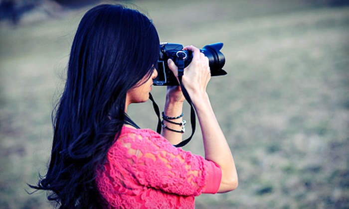 DSLR Workshops by Okello Dunkley - Milwaukee: Three-Hour Digital-Camera Workshop for One or Two on June 17 or 18 from DSLR Workshops by Okello Dunkley (Up to 52% Off)