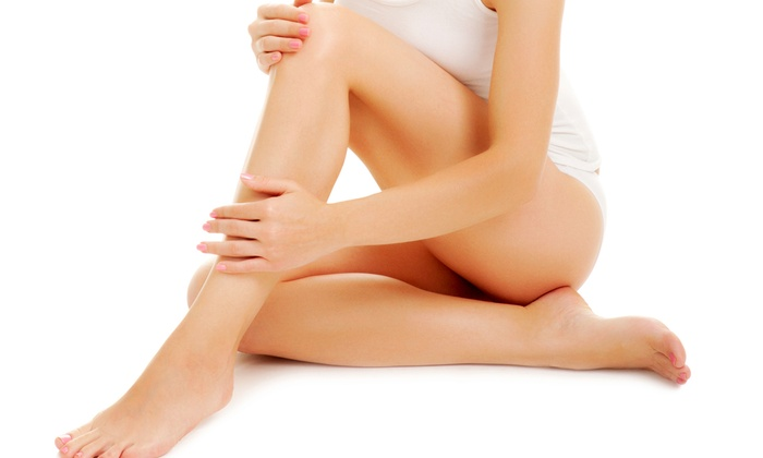 Rinnova - Transit Village: One or Two Sclerotherapy Spider-Vein Treatments at Rinnova (Up to 76% Off)
