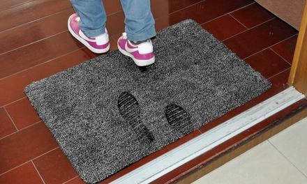 $16 for a Super Absorbent Doormat