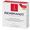 56-Count Pack of Rembrandt Intense Stain Dissolving Whitening Strips