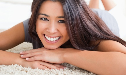 $79 for a DaVinci Teeth Whitening at Sonoma Tanning ($169 Value)