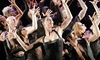 "Half & Half Productions - Maggie Mae's Gibson Lounge: ""Chicago"" at Maggie Mae's Gibson Lounge, May 15–June 1 (Up to 42% Off)"