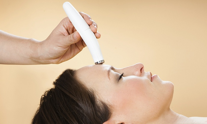 Susie at Blissful Health Center - Downers Grove: One or Three Medical Microdermabrasion Treatments from Susie at Blissful Health Center (Up to 67% Off)