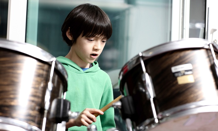 Foothills Music Academy - Sunland: Two or Four Music Lessons at Foothills Music Academy (Half Off)