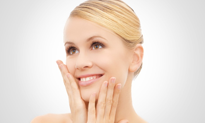 Silky Skin Laser & Esthetics Centre - Multiple Locations: O2 Lift Facial with Microdermabrasion or Laser Genesis Treatment at Silky Skin Laser & Esthetics Centre (Up to 72% Off)