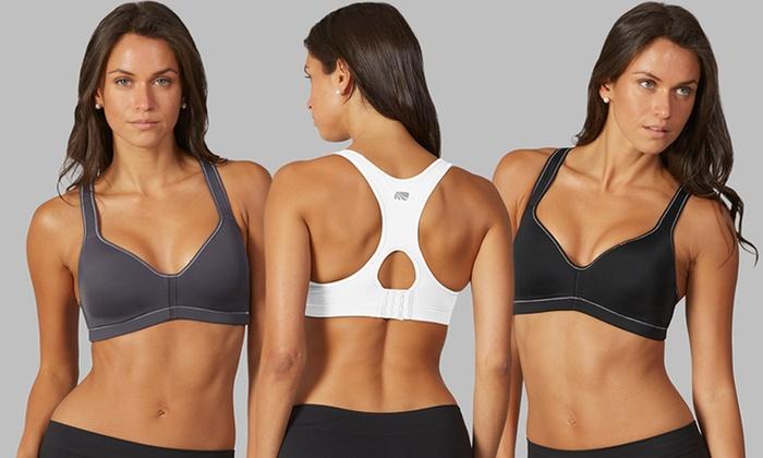 b536d1222aca9 2-Pack of Marika Tek Lift and Shape Women s Sports Bras