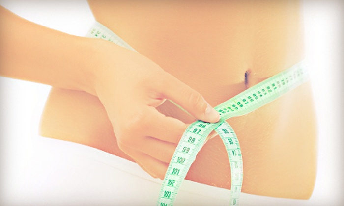 Restore Health - Franklin: One or Three LipoLaser Fat-Reduction Sessions at Restore Health (Up to 76% Off)
