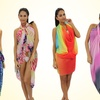 Women's Multiway Sarong Cover-Up