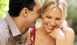 Smile Cafe: Dental-Exam Package, Teeth-Whitening Package, or Combined Package at Smile Cafe (Up to 90% Off)