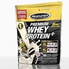 Protein MuscleTech Premium Whey Protein Plus; 5lbs.