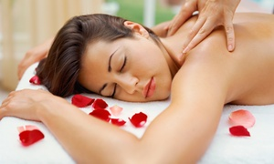 Healing For The Body Massage & Bodyworks LLC: $33 for $60 Worth of Services at Healing For The Body Massage & Bodyworks LLC.