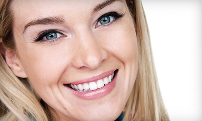 Northwood Dental - Eagan: Four, Six, or Eight Porcelain Veneers at Northwood Dental (56% Off)