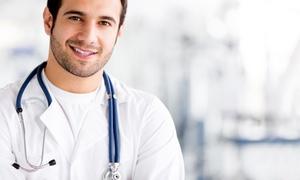 Centrum Medyczne Chodźki: Badania laboratoryjne krwi od 74,99 zł w Centrum Medycznym Chodźki