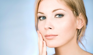 NYC Anti-Aging: Radio Frequency Skin-Tightening for the Eyes, Face, and/or Neck at NYC Anti-Aging (Up to 57% Off)