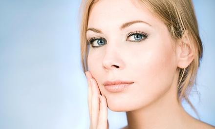 3 o 5 peeling e biorivitalizzazioni viso