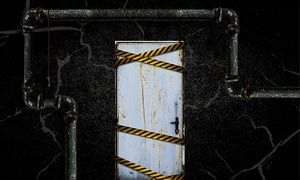 Room-Escape Game for Two, Four, or Six at Live Game Escape (Up to 58% Off)