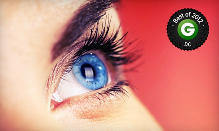 Liberty Laser Eye Center - Tyson's Corner : $2,499 for LASIK Surgery for Both Eyes With One Year of Follow-Up at Liberty Laser Eye Center ($5,000 Value)