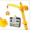 $49 for a Remote-Control Crane and Loader