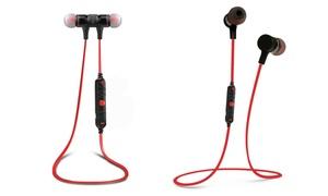 Kocaso Wireless Sports Earbuds with Bluetooth