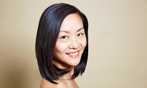 Phoenix Rising Salon & Day Spa - John Yates: Condition or Cut Package With Optional Color with John Yates at Phoenix Rising Salon & Day Spa (Up to 72% Off).