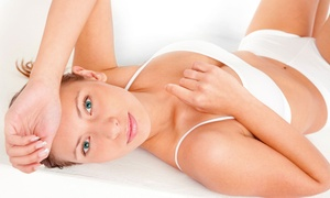 Beverly Hills Rejuvenation Medical Associates: Six Laser Hair-Removal Treatments on a Small, Medium, or Large Area at Beverly Hills Rejuvenation Center (Up to 82% Off)