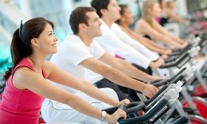 le gym's: 1 ou 3 mois de musculation et fitness illimité au club Le Gym's dès 29,90 €