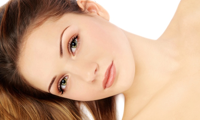 Luminous Skin Care - Located inside the Elle V Hair Salon: One, Three, or Five Microdermabrasion Treatments at Luminous Skin Care (Up to 70% Off)