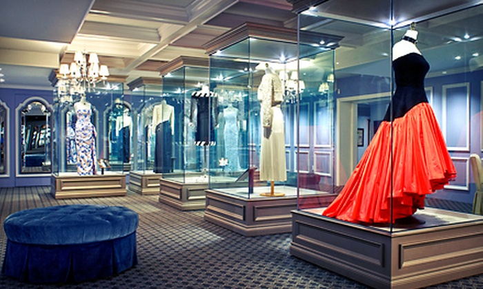 "The Queen Mary - Long Beach, CA: ""Diana: Legacy of a Princess"" Exhibit for One or Two on ""The Queen Mary"" (Up to 46% Off)"